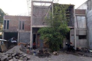 kontruksi bangunan