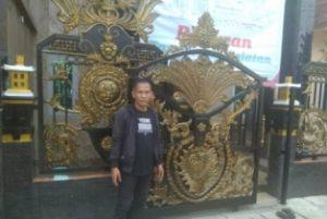 Jasa Bengkel Las Panggilan Bogor
