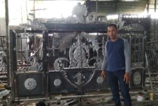 Jasa Bengkel Las Cimanggu Bogor