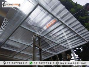 Jasa Pembuatan Pagar Kanopi Di Cibinong Bogor