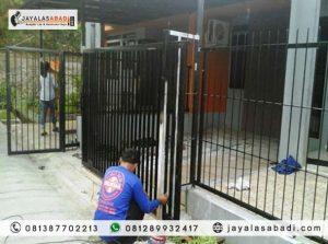 Jasa Bengkel Las Panggilan Murah Bintaro