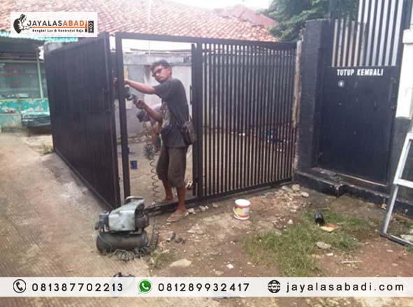 Bengkel Las Murah Di Bogor